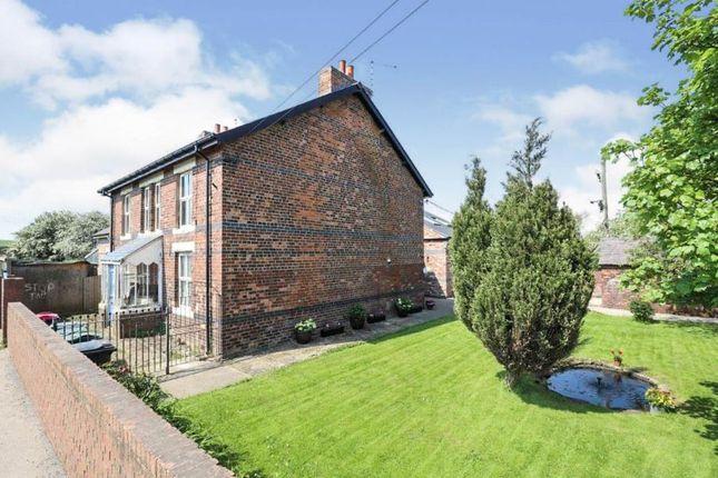Thumbnail Detached house for sale in Hard Lane, Kiveton Park, Sheffield, South Yorkshire