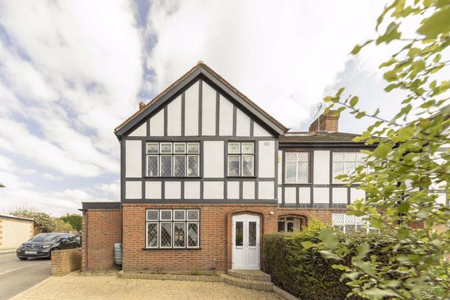 4 bed property for sale in Cannon Hill Lane, London SW20