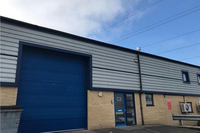 Thumbnail Warehouse to let in Unit C3, Premier Business Centre, Newgate Lane, Fareham, Hampshire