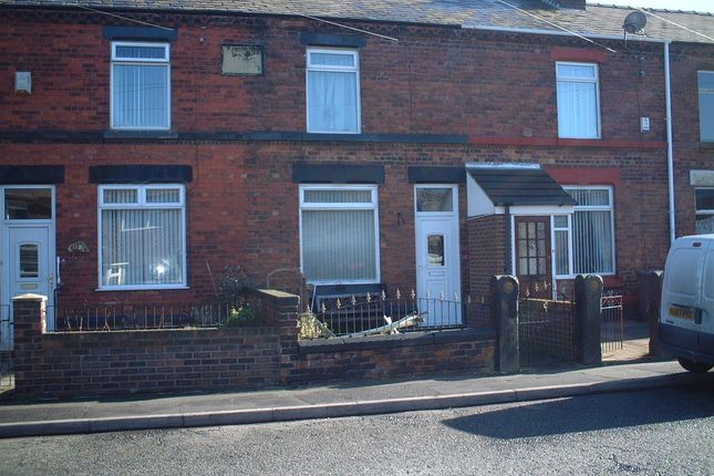 Thumbnail Terraced house to rent in Islands Brow, Haresfinch, St. Helens
