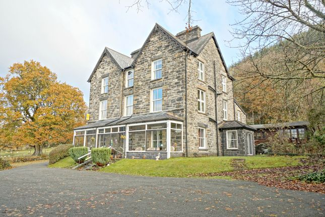 Thumbnail Detached house for sale in Llanrwst Road, Betws-Y-Coed