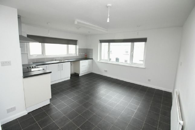 Thumbnail Flat to rent in 9-17 Waterloo Road, Hakin, Milford Haven, Pembrokeshire.