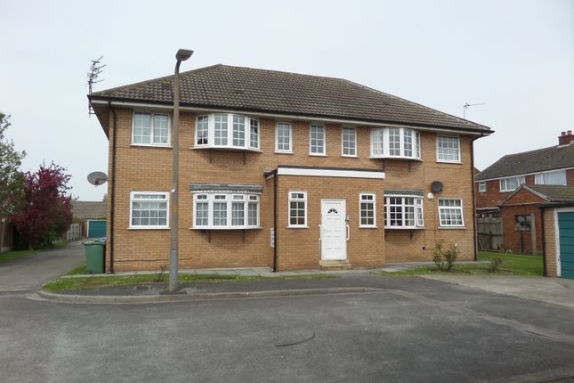 Thumbnail Flat to rent in Bowood Court, Normoss