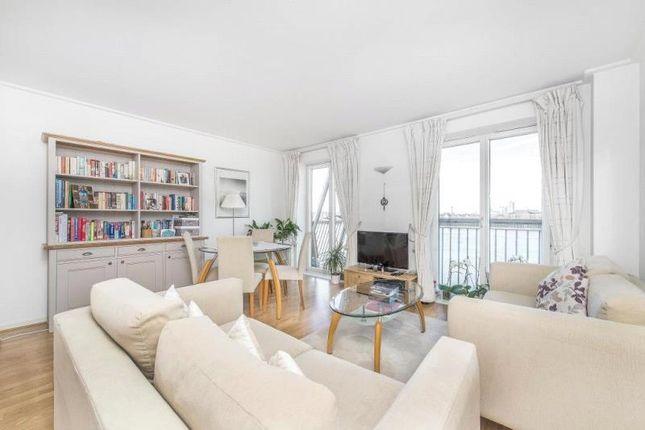 Thumbnail Flat to rent in Naxos Building, Hutchings Street, London