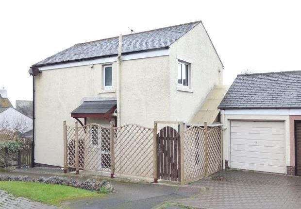 Thumbnail Detached house for sale in Townfield Close, Ravenglass, Cumbria