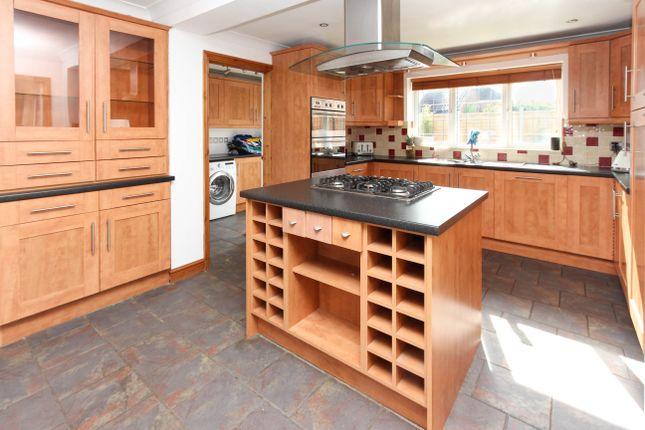 Kitchen of Hornbeam Close, Wellingborough NN8