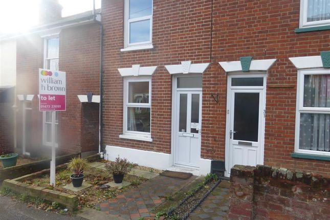 2 bed property to rent in Nottidge Road, Ipswich, Suffolk