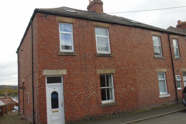 Prior Terrace, Hexham NE46