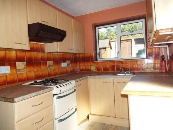 Kitchen of Denham Avenue, Allesley Park, Coventry, West Midlands CV5