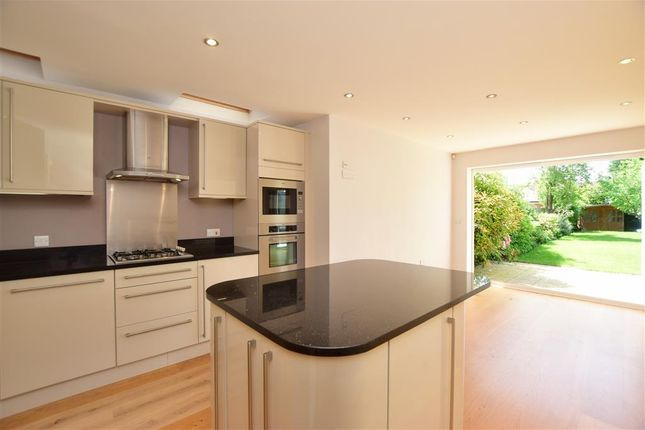 Thumbnail Detached house for sale in Stanley Road, Bulphan, Upminster, Essex
