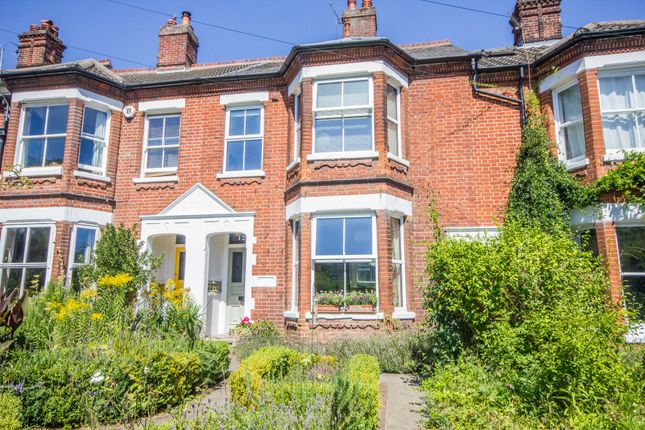 4 bed terraced house for sale in Earlham House Shops, Earlham Road, Norwich NR2