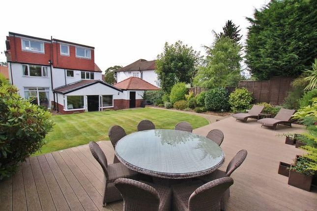 Photo 38 of Meadway, Lower Heswall, Wirral CH60