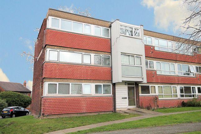 Thumbnail Flat for sale in Grendon Road, Polesworth, Tamworth