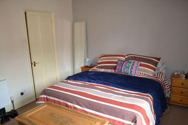Bedroom One of Hood Street, The Mounts, Northampton NN1