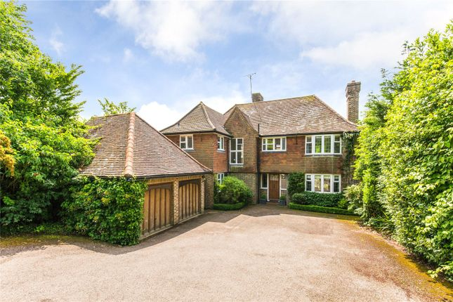 Thumbnail Detached house for sale in Broad Street, Cuckfield, Haywards Heath, West Sussex