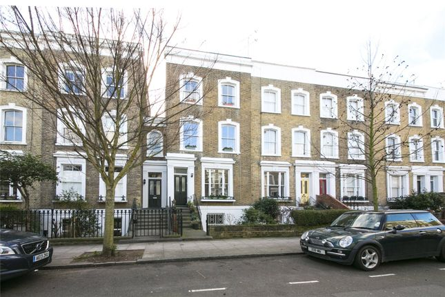 Thumbnail Terraced house for sale in Northchurch Road, Islington