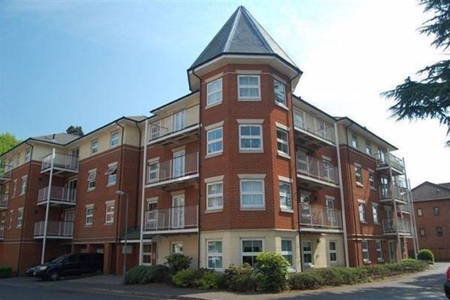 Thumbnail Flat to rent in Rollesbrook Gardens, Shirley, Southampton