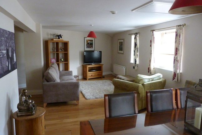 Thumbnail Flat to rent in Fisherton Street, Salisbury