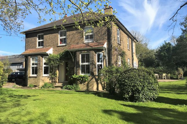 Thumbnail Country house for sale in Wouldham Road, Rochester