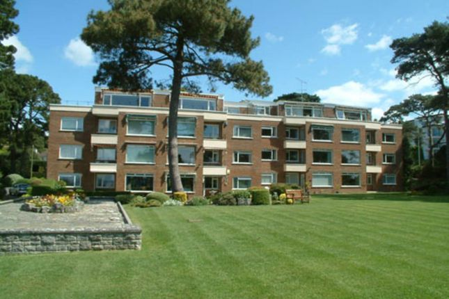 Thumbnail Flat to rent in Waters Edge, 12 Brudenell Road, Canford Cliffs