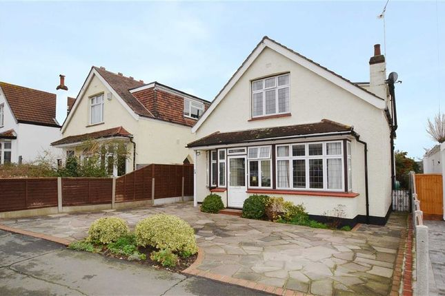 Thumbnail Property for sale in Crescent Road, Leigh-On-Sea, Essex
