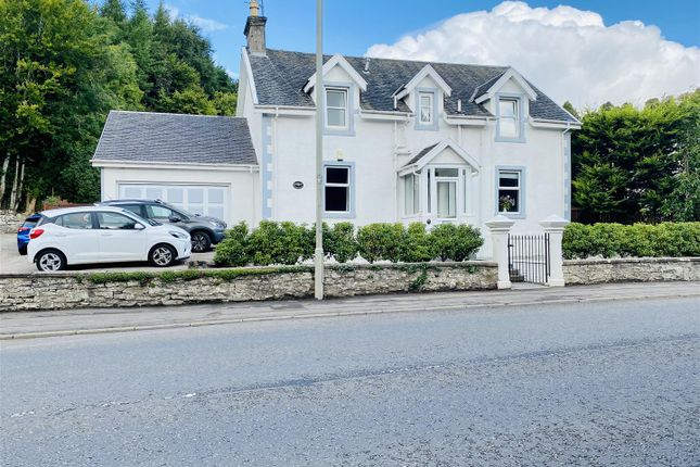 Thumbnail Detached house for sale in Stonehouse Road, Strathaven