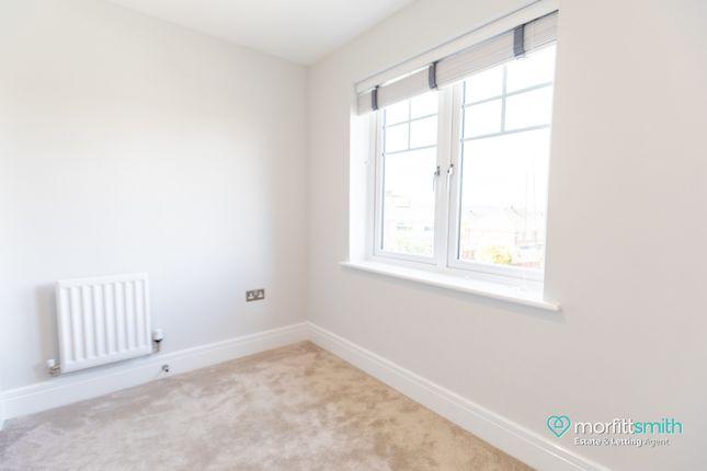 Bedroom 4 of The Tetbury, Greaves Lane, Stannington S6