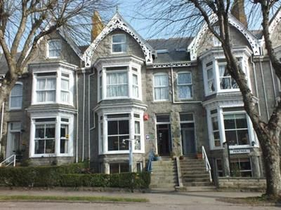 Thumbnail Hotel/guest house for sale in Tremont, Alexandra Road, Penzance, Cornwall