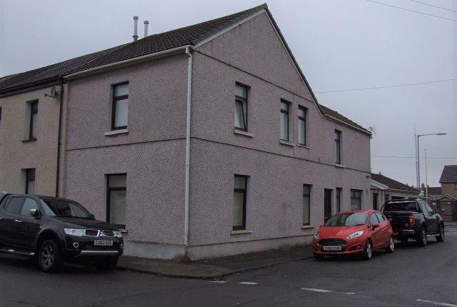 Thumbnail Flat for sale in 21A Beach Street, Aberavon, Port Talbot