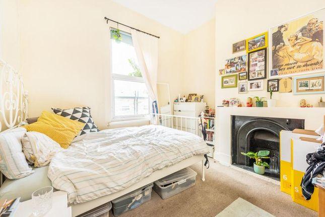 Bedroom One of Vant Road, London SW17