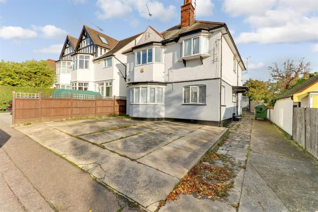 Detached house for sale in Ailsa Road, Westcliff-On-Sea
