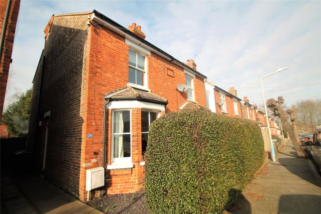 Thumbnail Semi-detached house to rent in Coming Soon, Chichester Road, Tonbridge, Kent