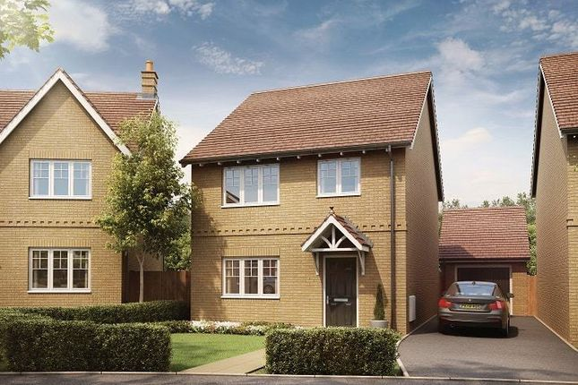 "Thumbnail Property for sale in ""The Langford"" at Bartestree, Hereford"