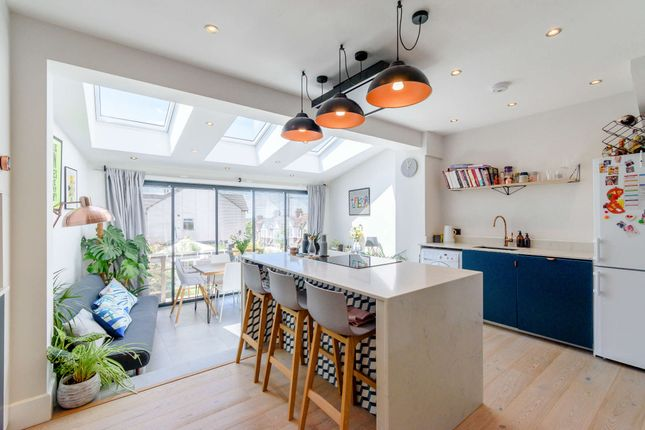 Thumbnail Detached house for sale in Annsworthy Crescent, London