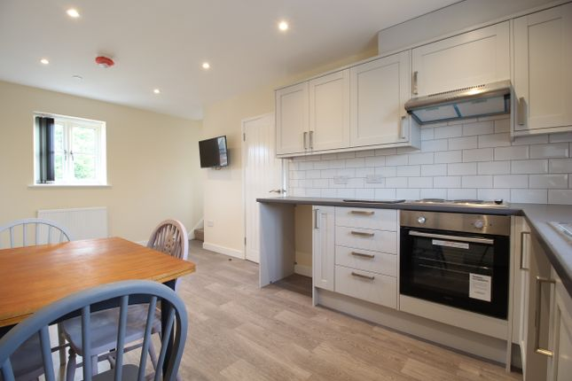 Thumbnail Flat to rent in Westlode Street, Spalding, Lincolnshire