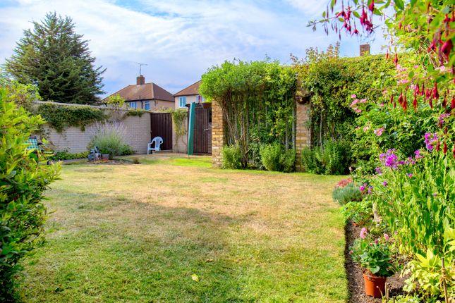 Thumbnail Semi-detached house for sale in Blithdale Road, Abbey Wood, London