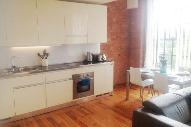 Thumbnail Flat to rent in Bridge Street, Sandiacre