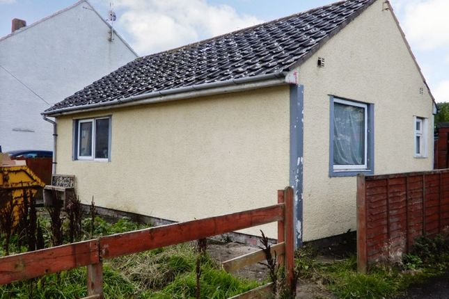 Thumbnail Bungalow for sale in 8A Wasdale Close, Whitehaven, Cumbria
