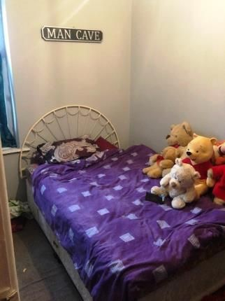 Bedroom 2 of Gannow Lane, Burnley, Lancashire BB12