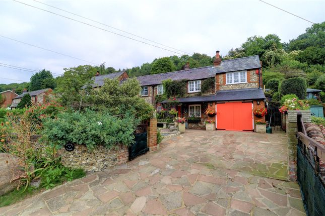 Thumbnail Detached house for sale in Bryants Bottom, Great Missenden, Buckinghamshire