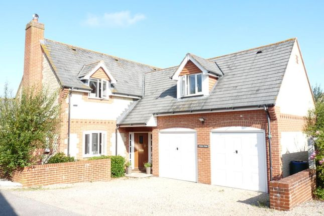 Thumbnail Detached house to rent in Redhouse Close, Motcombe, Shaftesbury, Dorset