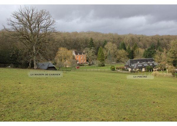 Thumbnail Property for sale in 27300, Bernay, Fr