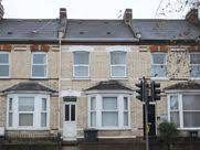 Thumbnail Terraced house to rent in Alphington Road, St. Thomas, Exeter