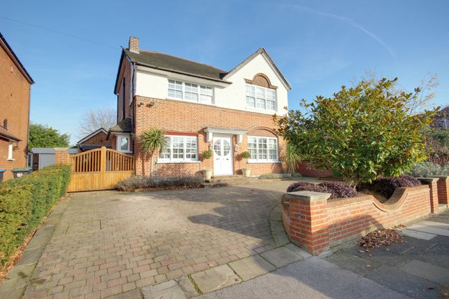 Detached house for sale in The Chine, Grange Park