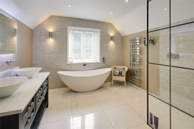 Bathroom of The Chase, Kingswood, Tadworth, Surrey KT20