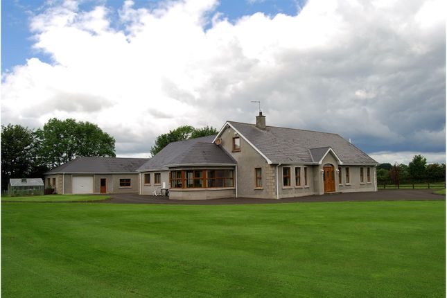 Thumbnail Detached house for sale in Cloughwater Road, Ballymena