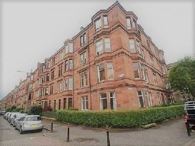 2 bed flat to rent in Sinclair Drive, Glasgow