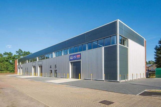 Thumbnail Light industrial to let in Chineham Point, Basingstoke