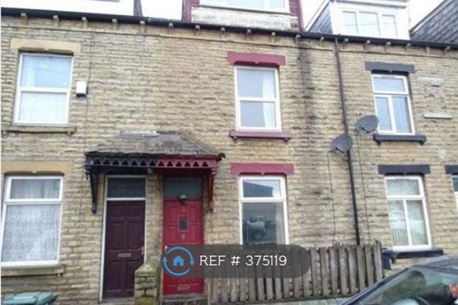 Thumbnail Terraced house to rent in Planetrees Road, Bradford