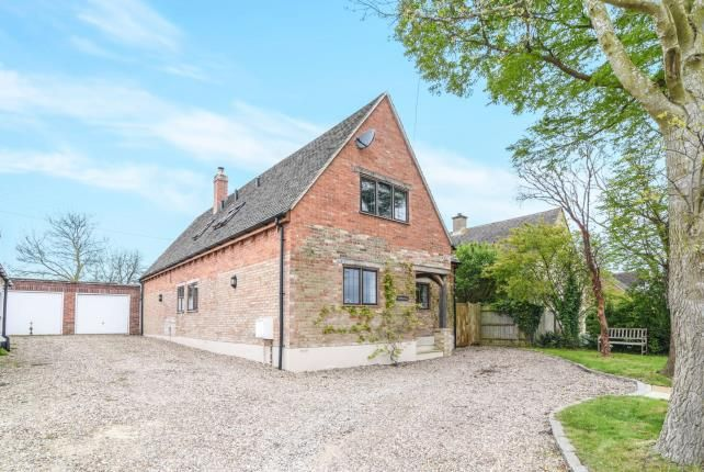 Thumbnail Detached house for sale in Catbrook, Chipping Campden, Gloucestershire
